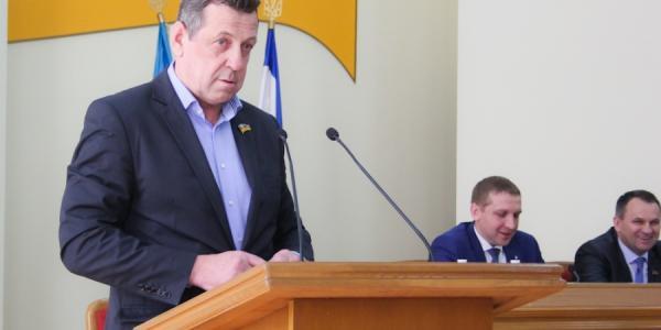 Малецкий посмеялся, когда Таценюк применил свой «последний рычаг» к Президенту