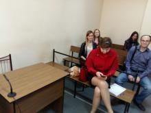 Суд по делу о коррупции вице-мэра Усановой снова не состоялся
