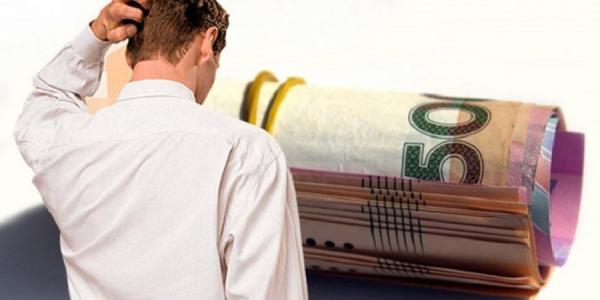 Более 7 млн. грн. налогов задолжали жители Кременчуга и региона