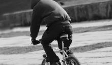 В Кременчуге воры нацелились на велосипеды