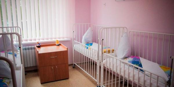 В детской больнице открыли педиатрическое отделение, - фото