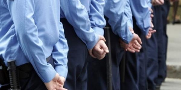 Полиция Кременчуга перешла на усиленный режим работы