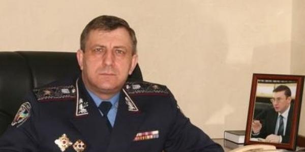 В Полтавской области новый начальник СБУ