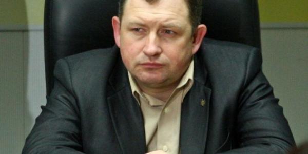 Кременчугские депутаты подадут иск в суд на сотника Касаткина
