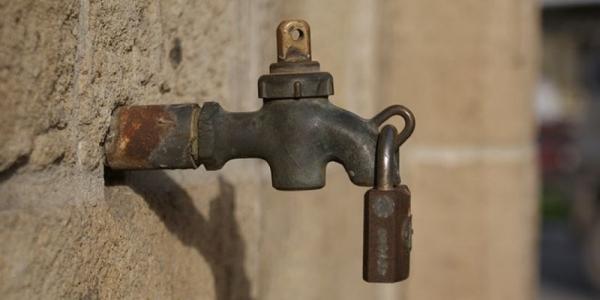 На Второй Занасыпи без холодной воды остались жители тридцати домов