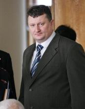 Экс-прокурор Павлийчук уже не возглавляет прокуратуру Никополя