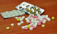 Двухлетняя девочка отравилась таблетками