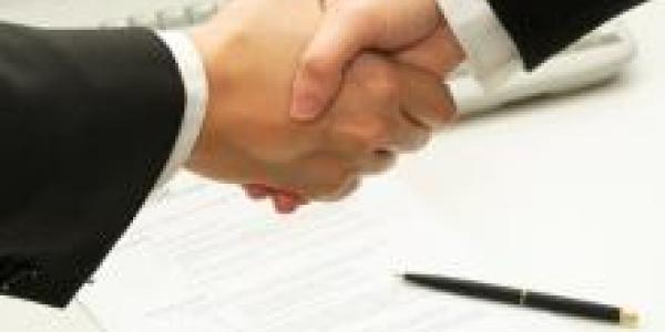 Благотворительный фонд «Полтавского ГОКа» подписал грантовое соглашение