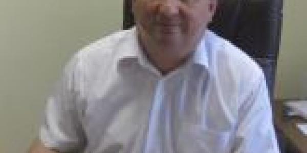 Экс вице-мэр Медведовский вернулся работать на водоканал
