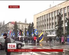 Украина узнала о земельном скандале в Кременчуге