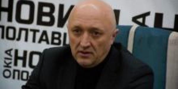 Полтавщина просит денег на жилье для бойцов АТО