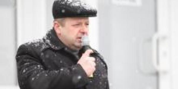 """""""Свободовец"""" Савченко не исключает, что государство финансирует террористов"""