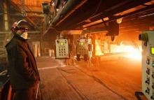 Кременчугский стальзавод возглавил вагоностроитель из Стаханова
