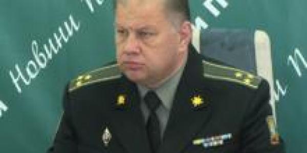 Руководство Полтавщины пожалуется на областного военного комиссара