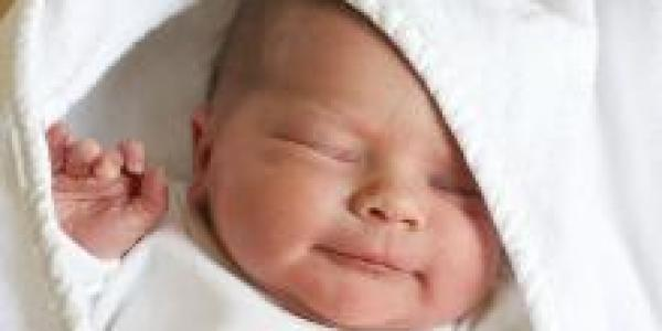 Россиянка родила ребенка, проезжая транзитом через Кременчуг
