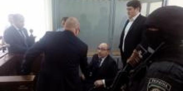 Суд по делу Кернеса может затянуться на три года