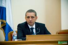 Малецкий собирается провести совещание с замами в подвале многоэтажки