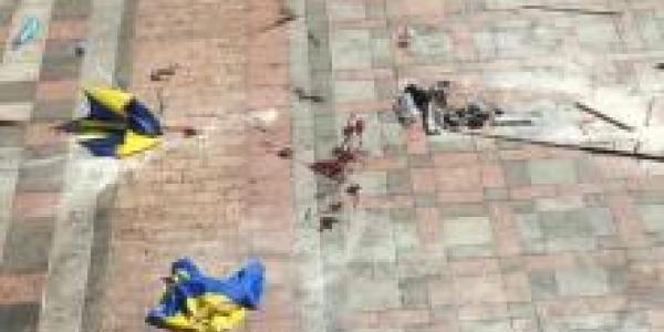 Команда радикальної партії Кременчука стала свідком «Бомби під державою