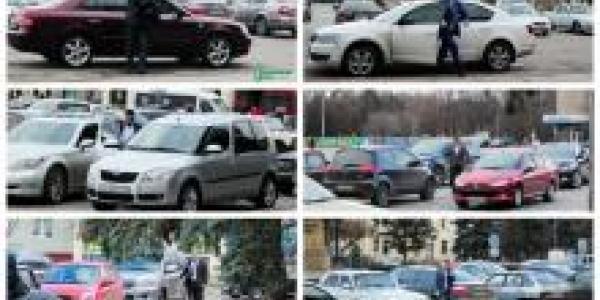 «Автопарк» новых депутатов Кременчугского горсовета