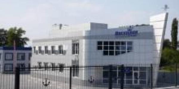 Жители Реевки снова жалуются на яхт-клуб «Посейдон»