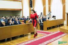 Мэр Малецкий отказал депутату и куме Пиддубной