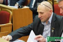 Погребной: «80% депутатов пришли в горсовет защищать свой бизнес»