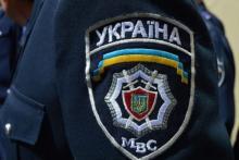 Захарченко: муниципальная полиция поможет снизить преступность в Кременчуге