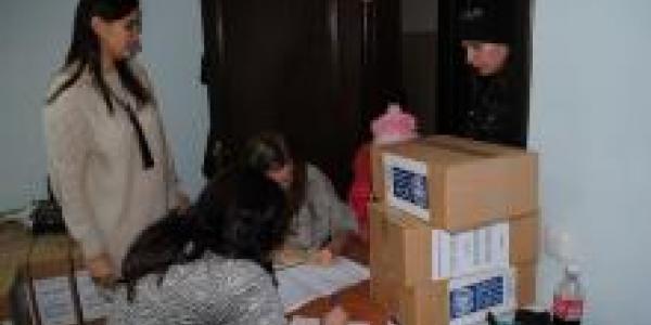 ЦССМ увеличивает штат, чтобы помогать беженцам