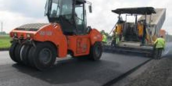 Дороги на Полтавщине отремонтируют на 25 млн. гривен
