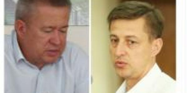 Ложь провластного «Бред тудей»: вице-мэры Ярош и Музыка не писали заявлений на увольнение