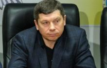 Калашник не смог назвать кандидатур на должность вице-мэра по коммуналке