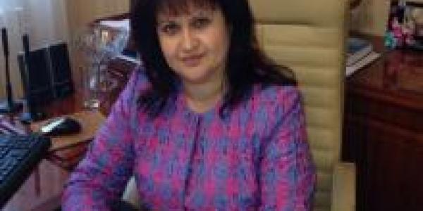 Лина Обревко переизбрана председателем Автозаводского райсуда