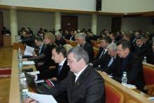24 февраля депутаты решат создавать ли в Кременчуге райсоветы