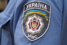 У начальника горотдела милиции новый заместитель