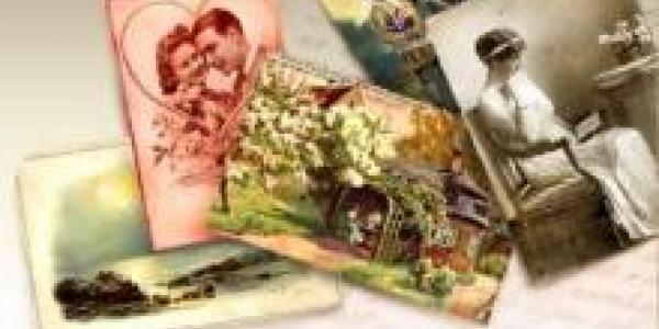 Перфоманс «Открытки на листочках» перенесли на 30 апреля