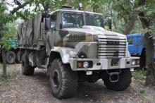 Ряд предприятий Полтавщины отказались предоставить транспорт для армии