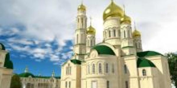 Кременчужан зовут обсудить восстановление собора на площади Победы