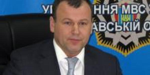 Преступность на Полтавщине выросла на 70%