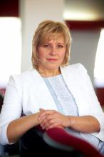 Дроздова - среди самых успешных бизнес-леди Украины