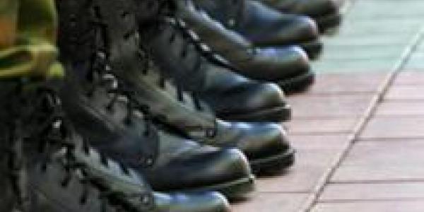 С 1 апреля в Кременчуге стартует весенний призыв в армию