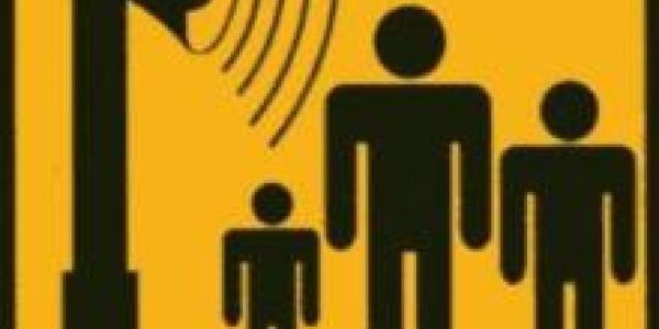 Система оповещения населения в Кременчуге проверена и исправна