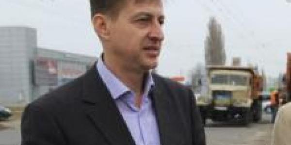 Яроша официально назначили вице-мэром по УЖКХ