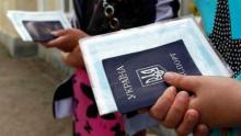 В Кременчуг за две недели прибыло 233 переселенца из зоны АТО