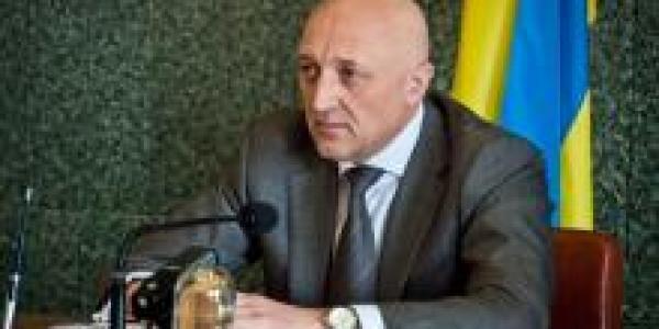 Губернатор Полтавщины прокомментировал задержание чиновника