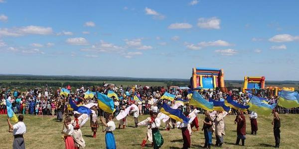 На Полтавщинi пройшов бій козаків із турками