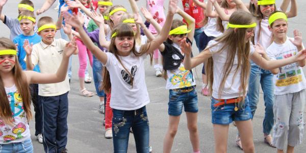 В Кременчуці розпочали роботу пришкільні та профільні табори.