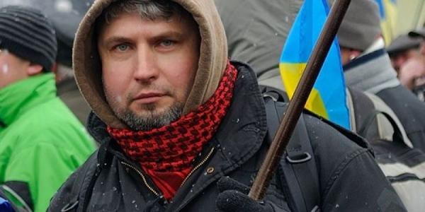 Сегодня годовщина памяти смерти кременчужанина Игоря Сердюка