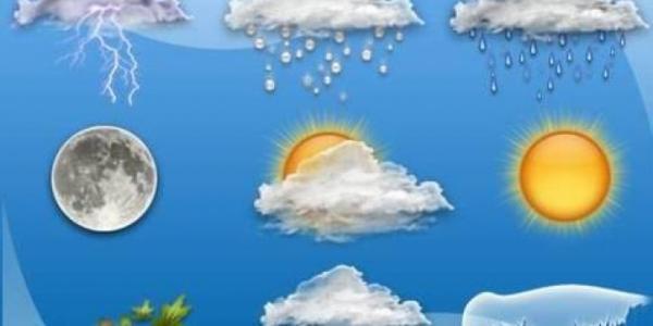 Метеорологи прогнозируют кременчужанам неустойчивую зиму и приход весны в середине февраля