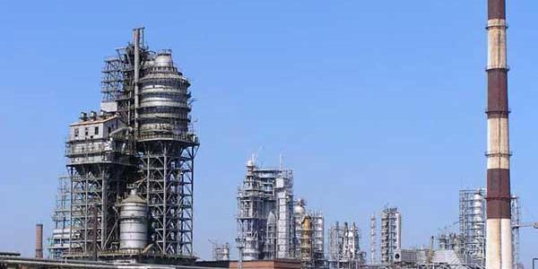 Кременчугский НПЗ в новом году получит в два раза больше нефти