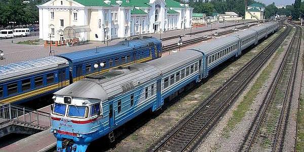 Вниманию кременчужан: с 26 марта поезда будут курсировать по летнему времени